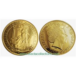 Royaume Uni - Britannia Gold Coin 1 oz, 2013