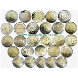 2 евро все фото монеты анна серебро цена