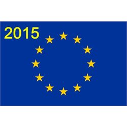 All Countries – 20 X 2 Euro collection 2015