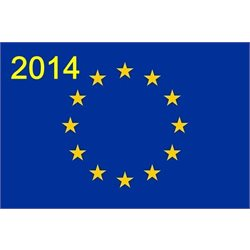 All Countries – 17 X 2 Euro collection 2014