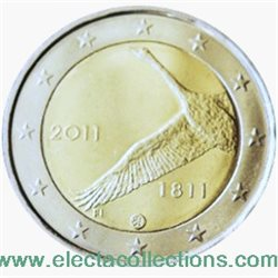 Finland - 2 Euro, Bank of Finland, 2011