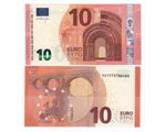 All Countries – 10 Euro banknote UNC, Europa series, 2014