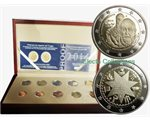 Greece - Euro coins Official PROOF Set 2014