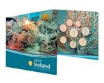 Ireland - Euro coins, Official BU Set 2015