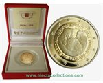 Vatican - 2 Euro, 8th Meeting of Families 2015 (proof)