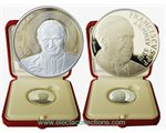 Vatican - Coin set 5 and 10 Euro silver, 2015