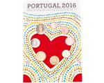 Portugal - Official FDC Set 2016