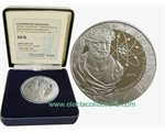 Greece - 10 Euro Silver Proof, DEMOCRITUS, 2016