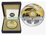 France - 50 Euro Ag proof, Musee d'Orsay, 2016