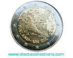 Finland - 2 Euro, United Nations, 2005 (rolls 25 coins)