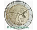 Estonia – 2 Euro, Path to independence, 2017