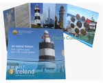 Ireland - Euro coins, Official BU Set 2017