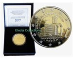 Greece – 2 Euro, Philippi, 2017 (proof)