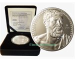 Greece - 10 Euro Silver Proof, PINDAR,  2018 - PRESALE