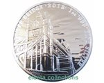 Royaume Uni - Tower Bridge Silver coin 1 oz BU, 2018