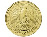 Great Britain - Gold Coin 1/4 oz, Falcon of the Plantagenets, 2019
