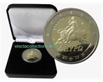 Greece - 2 Euro, Europa 2013 (proof in original capsule)