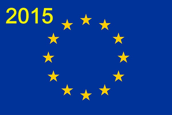All Countries – 28 coins, 2 Euro collection 2015